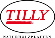 Logo Tilly